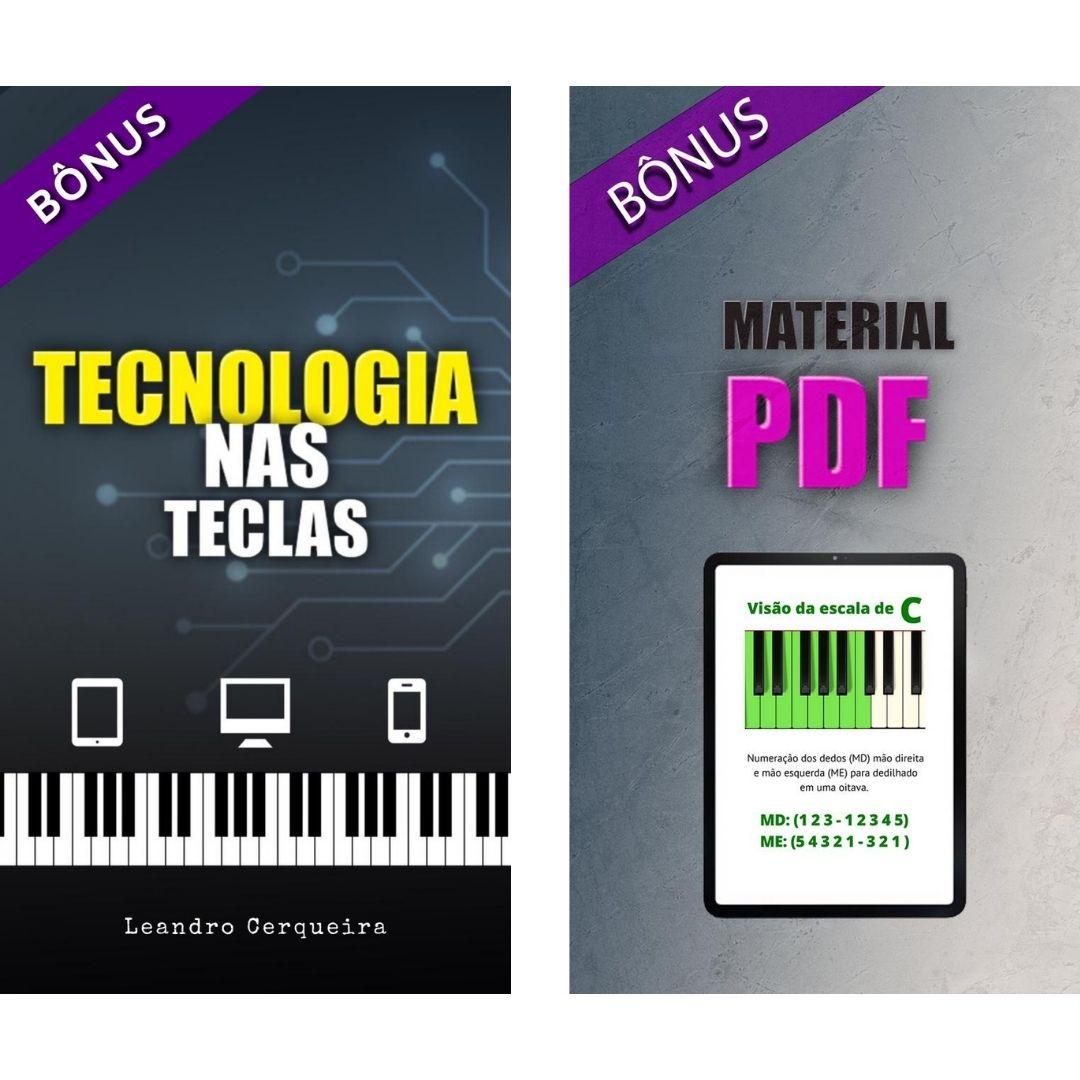 Poder das Teclas Bônus Material pdf